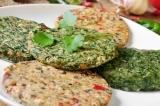 Brócolis com aveia — novo saborGreenBurger